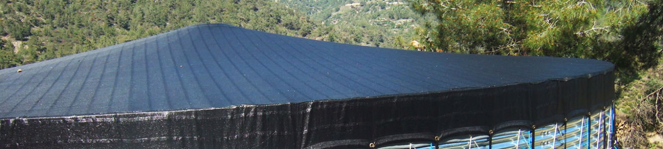Evenproducts EPDM Tank Liner