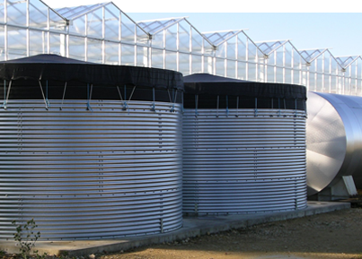 Evenproducts Horticulture Water Storage Tanks