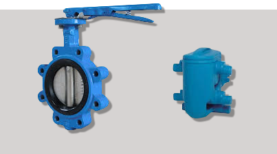 Evenproducts Side Valve and Filter